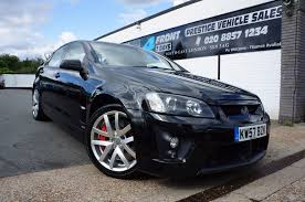 vauxhall vxr8 maloo used vauxhall vxr8 cars for sale motors co uk