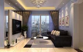 interior tips chandelier with coffee table and sectional sofa