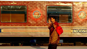 maharaja express train maharajas express train exterior view youtube
