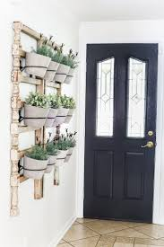 antique banister wall planter banisters repurposed and planters