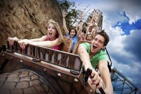 Free Tickets To Six Flags Fiesta Texas Reopens Iron Rattler Adds Seatbelts San Antonio