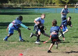 Best Flag Football Plays Advanced Skills Youth Flag Football Hq