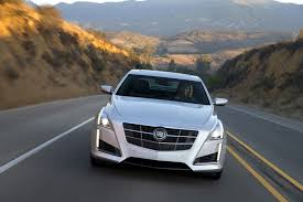02 cadillac cts 2014 cadillac cts is a used car bargain gm authority