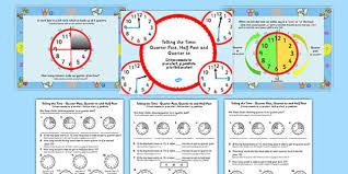 free worksheets time worksheets quarter past half past free
