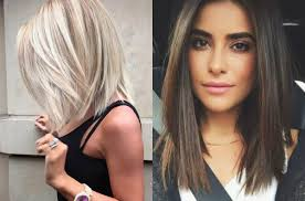 top 10 best celebrity lob trendy lob hairstyles you can have today hairdrome com