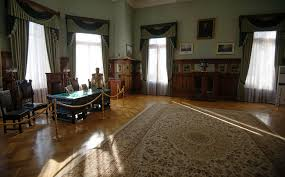 the last romanov residence 9 facts about livadia palace russia