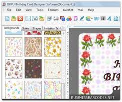 free printable greeting card maker wblqual com