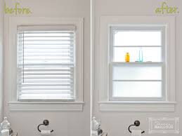 Bathroom Window Curtains Bathroom Curtains Window Ideas Pinterest Window Film Window