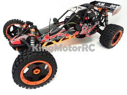 baja buggy 1 5 king motor rc ksrc 001 30 5cc gas petrol hpi baja 5b buggy