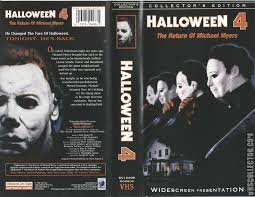 the horrors of halloween halloween 4 the return of michael myers