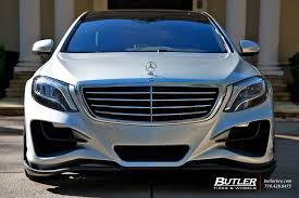 mercedes s550 sale lorinser w222 mercedes s class for sale trending at butler