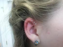 diamond helix stud diamond helix earrings uk jewelry flatheadlake3on3
