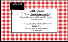 cours de cuisine moselle recette de cuisine petites annonces culinaires recette parfaite