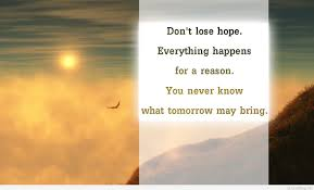 Love Happens Quotes by Hope Quotes And Messages On Pictures