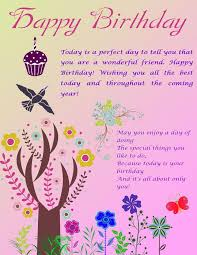 179 best birthday greetings images on pinterest birthday wishes