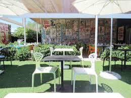 Outdoor Furniture Miami Design District by The Miami Design District Wynwood Kitchen U0026 Bar Only Ella
