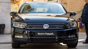 2015 New Volkswagen Passat B8 Variant Review 2014 Hq Youtube