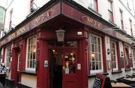 Top 10 Bars In Brighton The Bath Arms Brighton Pubs And Bars Pinterest Brighton