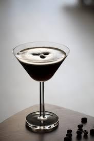 martini espresso espresso martini u2013 science of drink