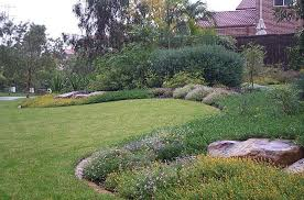 Different Types Of Garden - how to install garden edging hipages com au