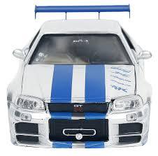 nissan skyline r34 2 fast 2 furious nissan skyline gtr r34 model assembly kit buy online now