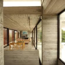 Rustic Modern House Modern House Costa Esmeralda House By Bak Architects Keribrownhomes