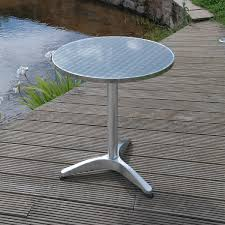 Aluminium Bistro Table And Chairs Garden Table And Chairs Ebay Home Outdoor Decoration