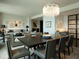 elegant penthouse redesign michael abrams hgtv