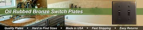 oil rubbed bronze light switch oil rubbed bronze light switch plates iron blog