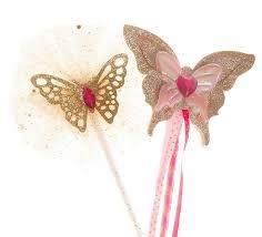 great pretenders 3d butterfly wand assortment grow children s