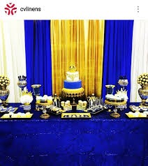 royal prince baby shower theme royal prince baby shower dessert table and decor royal prince boy