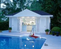 sanders pool house outdoor spaces classic remodeling charleston sc