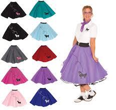 Halloween Costumes 50s Hip Hop 50 U0027s Shop