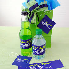 bar mitzvah party favors how to make custom party favors like a professional party planner