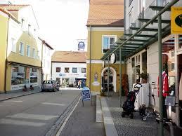 94086 Bad Griesbach Brunngasse Mapio Net