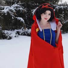Snow White Halloween Costume Women 25 Diy Snow White Costume Ideas Snow