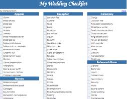 24 google docs templates that will make your life easier wedding