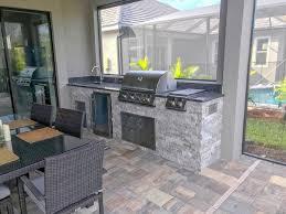 outdoor kitchens design poolside custom outdoor kitchen paradise elegant outdoor kitchens