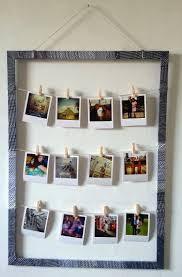 top 10 ways to decorate with polaroid display top inspired