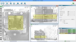 Draftsight Floor Plan by Vectorworks U2013 Tutorial U2013 Pointcab