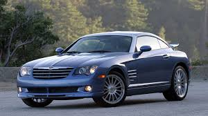 2005 chrysler crossfire srt6 wallpapers u0026 hd images wsupercars