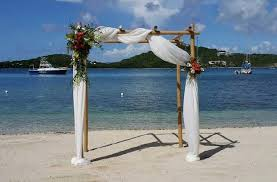 wedding arches bamboo wedding arches aisles st weddings flawless weddings