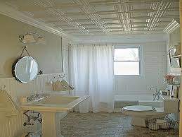 bathroom ceiling ideas ceiling ideas for bathroom creation home