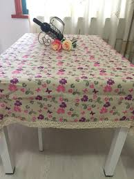 Coffee Table Cloth by Popular Table Cloth Desk Buy Cheap Table Cloth Desk Lots From