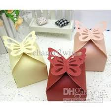 jewelry box favors wedding favor butterfly candy boxes bridal party gifts packing