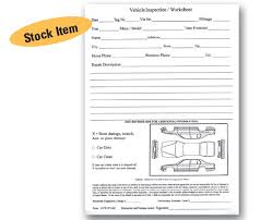 doc 595842 vehicle appraisal form u2013 vehicle appraisal pad