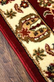 Shaggy Cream Rug Red And Cream Rugs Uk Red And Cream Rugs Large Red And Cream Rugs