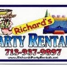 tent rental houston richard s party rentals and tent rentals party event planning