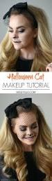 the 25 best cat makeup tutorial ideas on pinterest kitty cat