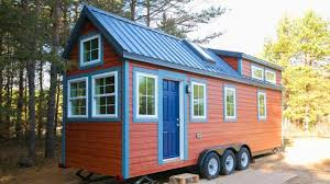 hogan u0027s haven tiny house tiny house design ideas youtube